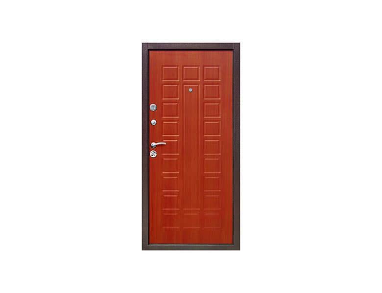 металлическая дверь эконом завод